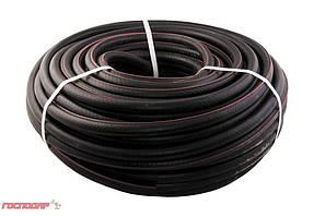 Шланг резиновый для газовой сварки I-6-0,63, 50 м. (ацетилен,пропан-бутан),0,63 Мпа