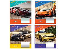 Набір учнівських зошитів(15штук ) 36 аркушів в клітинку 1 Вересня (763586) 1 Вересня (763586)