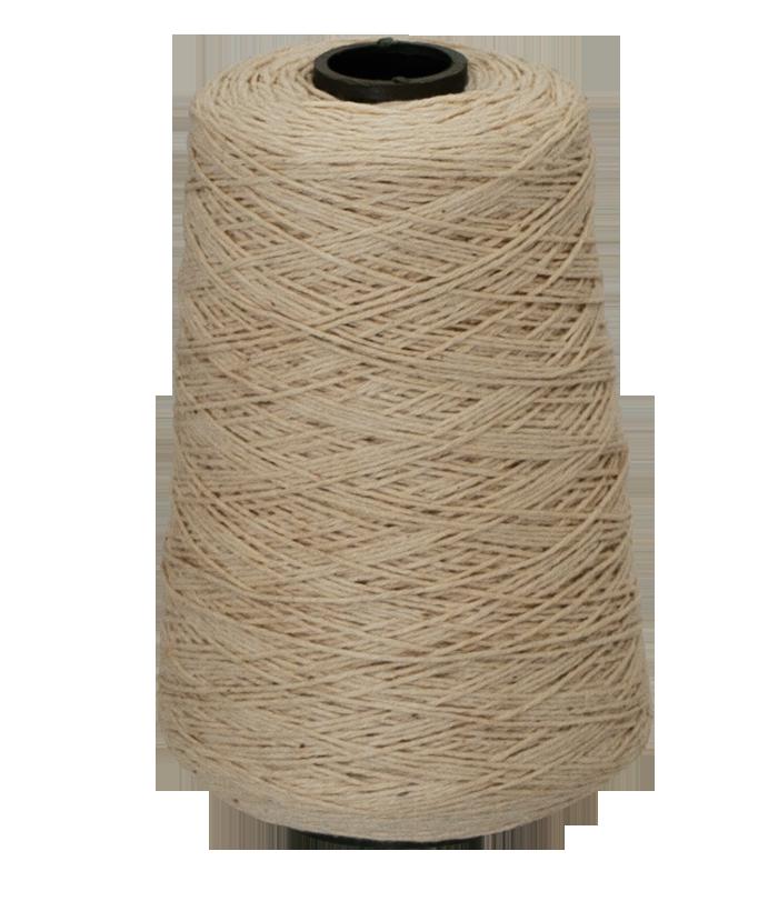 Нитка прошивная хлопчатобумажная, толщина 250 текс, длина 520 м buromax  ( BM.5556)