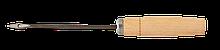 Шило банковское, деревянная ручка, длина иглы 12,5 см ( BM.5551) buromax  ( BM.5551)