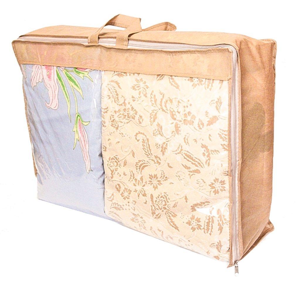 Сумка для хранения вещей S ORGANIZE HS-S-beige бежевый