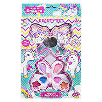Косметика Magical Unicorn Beauty Set Бабочка Star Toys