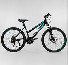 """Горный велосипед 26"""" CORSO SPORT-1 St, фото 2"""