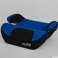 Автокресло бустер автомобильный 27151 JOY, группа 2-3, вес ребенка 15-36 кг