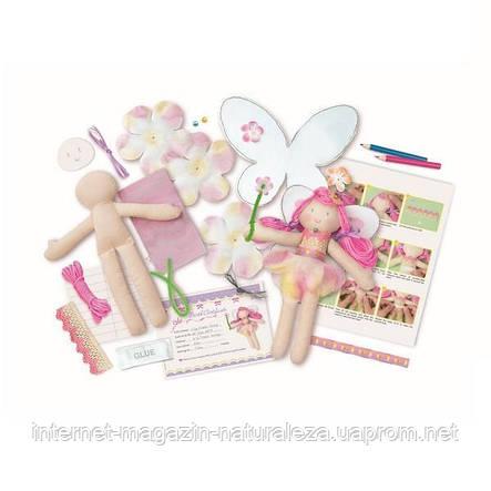 Набор для творчества 4M Кукла-фея (00-02732), фото 2