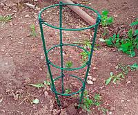 Поддержка для растений 60 см. 3 кольца