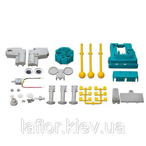 Научный набор 4M Робот-барабанщик (00-03372), фото 2