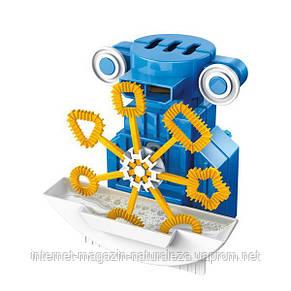 Науковий набір 4M Робот-мильні бульбашки (00-03423), фото 2