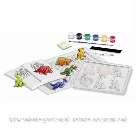 Набір для творчості 4M Динозаври (00-03514), фото 2