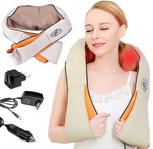 Массажер универсальный электрический купить купить женское белье в ижевске