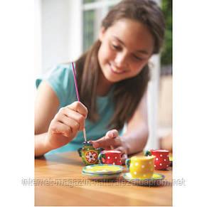 Набір для творчості 4M Чайний сервіз (00-04541), фото 2