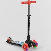 Самокат детский трехколесный 67261 Best Scooter