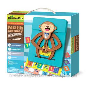 Набір для навчання 4M Рахункова мавпочка (00-04674), фото 2