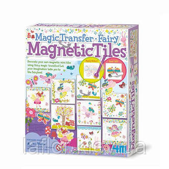 Набір для творчості 4M Казкові магніти (00-04685), фото 2