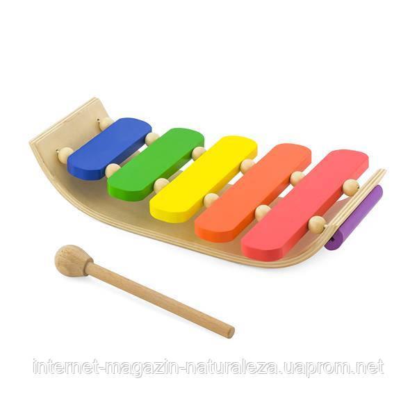 "Игрушка Viga Toys ""Ксилофон"" (59771)"