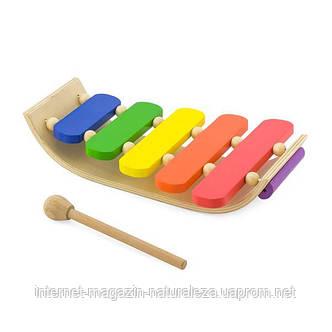"Игрушка Viga Toys ""Ксилофон"" (59771), фото 2"
