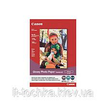 Глянцевая фотобумага canon 10*15 см glossy gp-501 100 листов (0775b003)