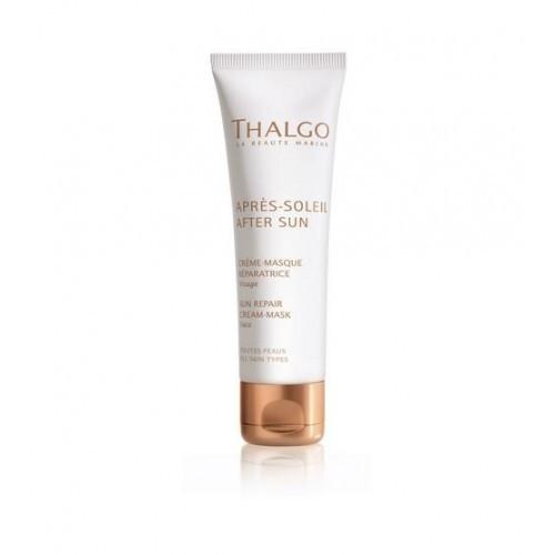Восстанавливающая крем-маска Thalgo Sun Repair Cream-Mask 50 мл