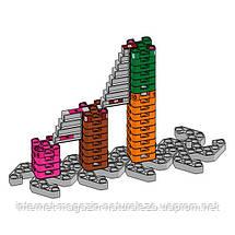 Набор для обучения Gigo Математическая башня (1187), фото 2