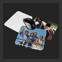 Коврик для мыши с вашим изображениями (210х170х3 мм.), фото 1