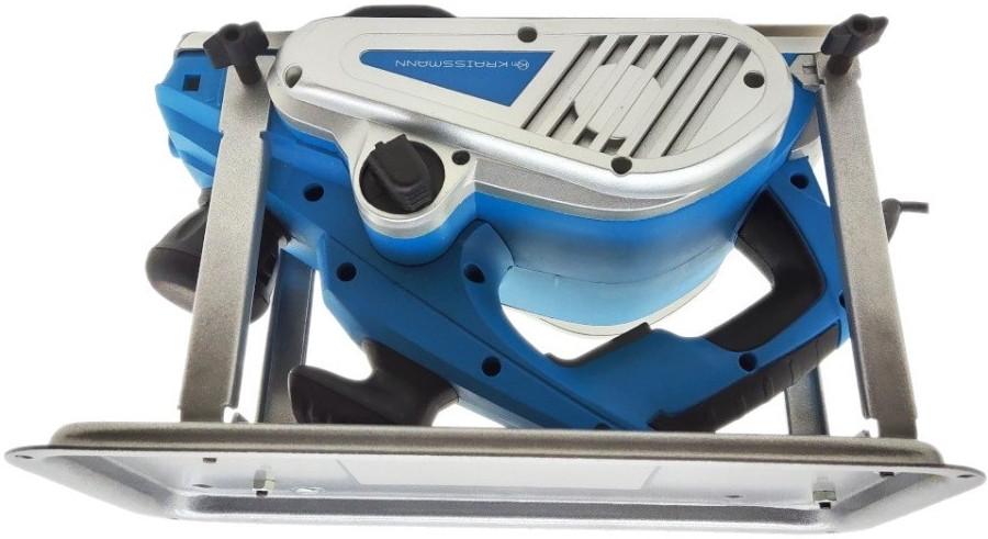 Рубанок электрический (переворотный) Kraissmann 1300 EN 5/110 (стационарный, 110 нож)