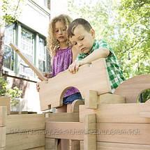 Набор гигантских стройблоков Guidecraft Block Play, 89 шт. (G6110), фото 2