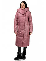 Ультрастильное молодежное женское пальто рр 44-50
