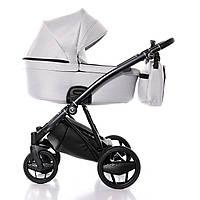 Детская универсальная коляска 2 в 1 Invictus 2.0 - 01
