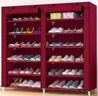 Органайзери для Одягу та Взуття