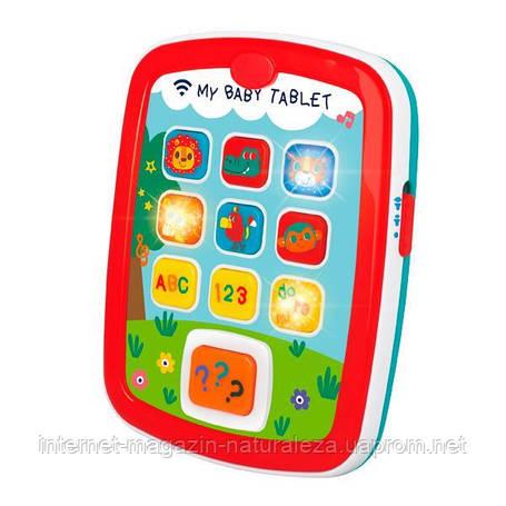 Игрушка Hola Toys Планшет музыкальный (3121), фото 2