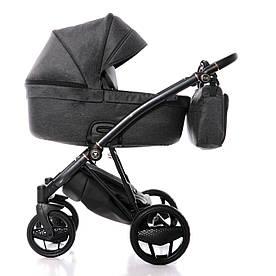 Детская универсальная коляска 2 в 1 Invictus 2.0 - 03