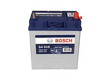 BOSCH 40Ah/330А S4 R+