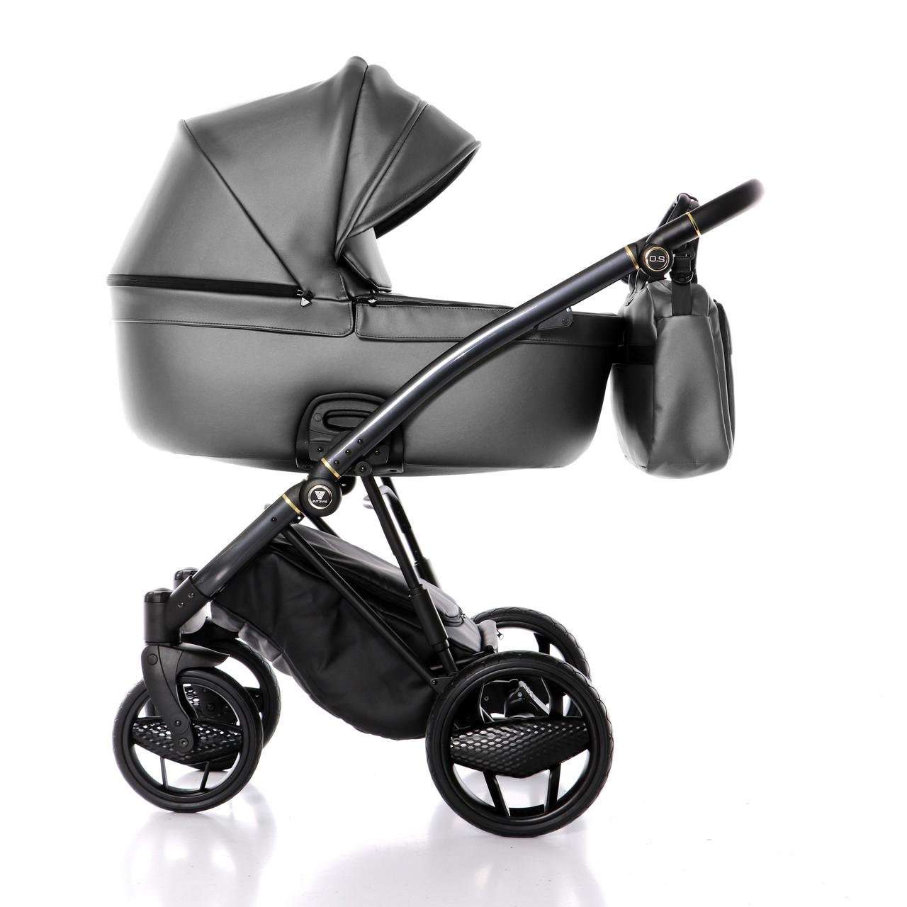 Детская универсальная коляска 2 в 1 Invictus 2.0 - 05