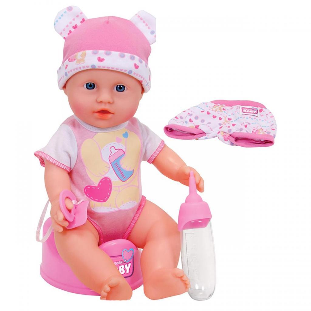 Кукла Simba NBB Уход за малышем 30 см (5030005)