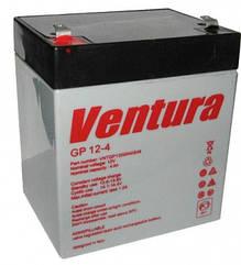 Акумуляторна батарея Ventura GP 12-4