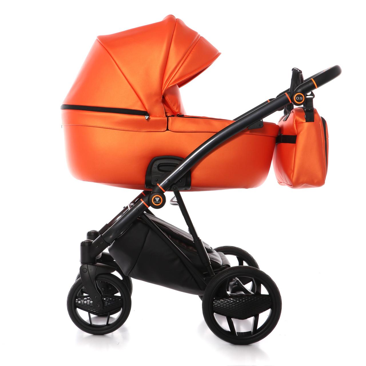 Детская универсальная коляска 2 в 1 Invictus 2.0 - 09