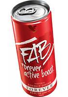 Энергетический напиток ФАБ (FAB)