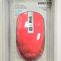 Мишка безпровідна HV-MS614GT