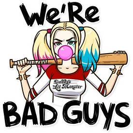 Harley Quinn 5