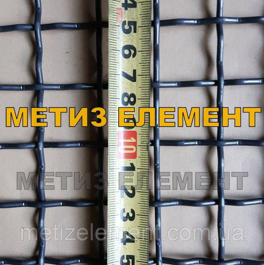25х25х3,0 сетка канилированная