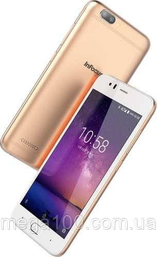 """Смартфон Infocus A3 (5.2"""", памяти 2/16 ГБ, батарея 3050mAh)"""