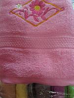Полотенце махровое 70х140