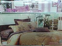 Двуспальный постельный комплект Excellent