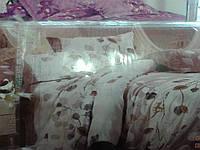 Полутораспальный постельный комплект Excellent