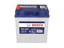 BOSCH 40Ah/330А S4 L+