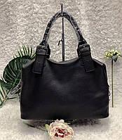 Стильная кожаная сумка . Женская сумка из натуральной кожи. Сумка . Красивая сумка. Женская сумка., фото 1