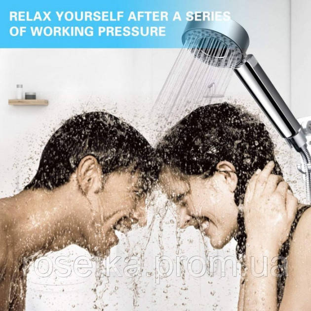 Лейка для душа Multifunctional Faucet