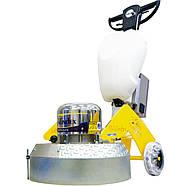HERCULES 550 - Шлифовальная машина для бетона и мрамора с системой DCS., фото 2