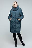 Стеганая зимняя куртка  рр 50-60