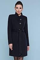 Женское пальто приталенного силуэта  рр 42-46